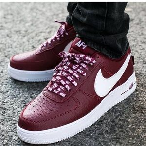 New Nike Air Force 1 Low
